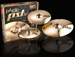 Paiste PST 8 Reflector Rock Set 14-16-20 набор тарелок