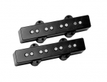 DiMarzio DP249 Area J Neck and Bridge (set) комплект звукоснимателей для бас-гитары